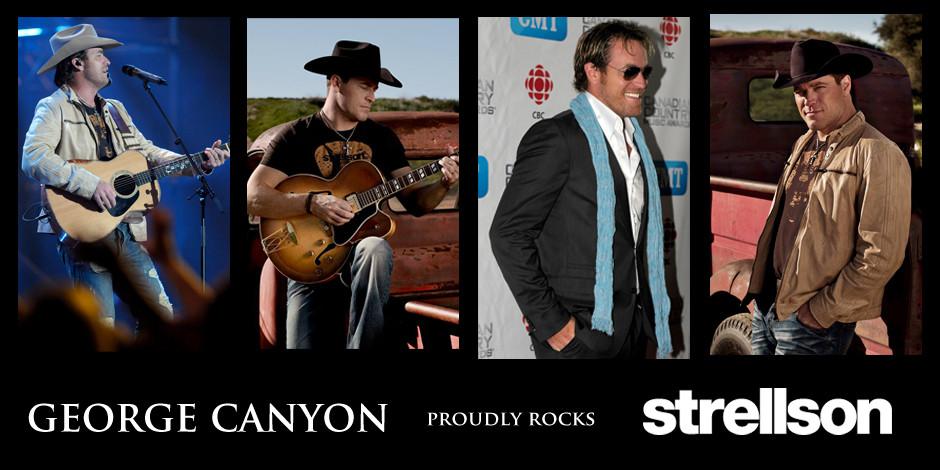 Strellson Promo