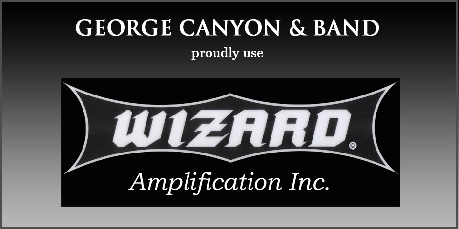Wizard Amps Promo