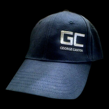 GC Logo Ball Cap