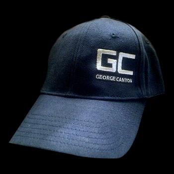 GC Logo Ball Cap