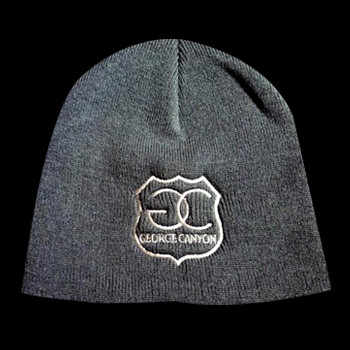 Grey Toque 2014