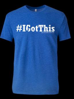 T-Shirt#IGotThis